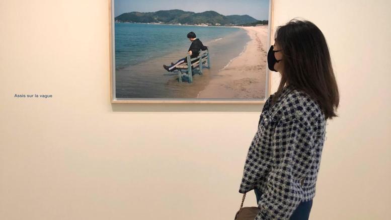 """Shimabuku nel Principato di Monaco """"un incontro tra mare e terra"""""""