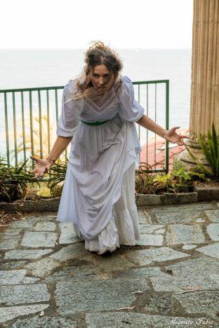 Le Passeggiate Teatrali a Bordighera: Incontro con gli Illustri Visitatori del Passato