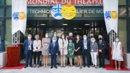 Successo per il Mondial du Théâtre nel Principato di Monaco