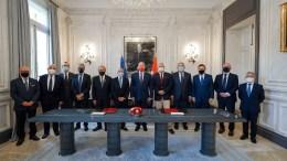 Decesso del Sindaco di Mentone Jean Claude Guibal: dopo le Condoglianze del Principe Alberto il Cordoglio del Governo di Monaco