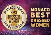 Photo of Monaco Best Dressed Women