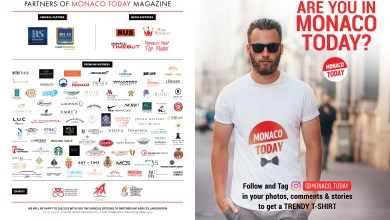 Photo of Partners of Monaco Today Magazine