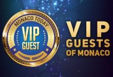 Photo of Monaco VIP Guests