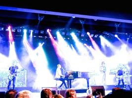 Lionel Richie at the piano @CelinaLafuenteDeLavotha