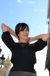 Radiant Maria Grazia Cucinotta @CelinaLafuenteDeLavotha