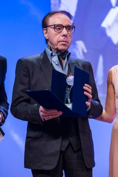 Peter Bogdanovich @MCFFC