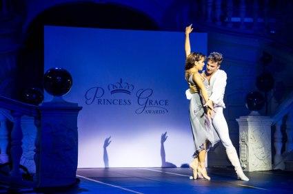 Romeo and Juliet Pas de Deux by Lucien Postlewaite and Noelani Pantastico 2015 Photo credits @Eric Mathon_7813