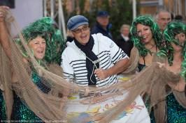 Crew Parade (1) Voiles de St Tropez Day 4 @ Gilles Martin-Raget