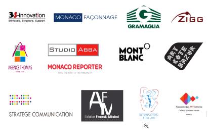 GemlucArt sponsors and partners (2)