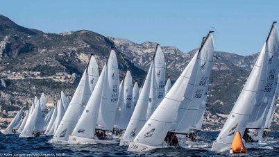 J:70's regatta @Sven Jurgensen Mittelmann