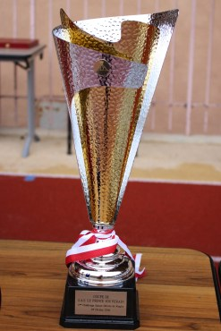 The Sovereign Prince Cup won by the rugby team from Tunisia @CelinaLafuenteDeLavotha