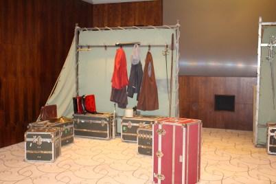 The mise en scene at Hotel Columbus in Monaco @CelinaLafuenteDeLavotha