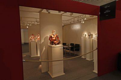 Galerie Mermoz, Paris at EAF Monaco @EAF Monaco 2016