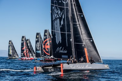 GC32 racing tour Sotogrande @Marian Chytka