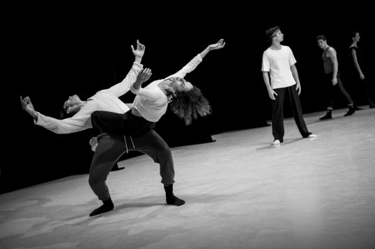 But Behind the Bridge by Natalia Horecna creation for Monte-Carlo Ballet(6)@Alice Blangero