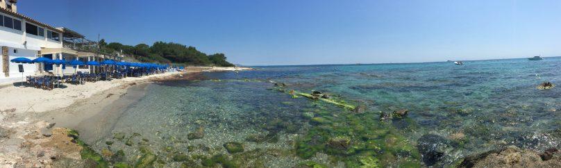 Les Salins by the sea @CelinaLafuentedeLavotha