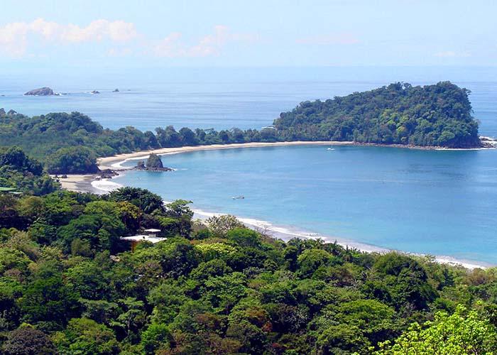 One Week Costa Rica Itinerary
