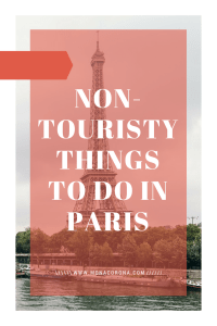non-touristythings to do in paris