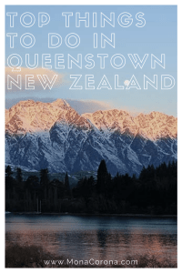 top things to do in queenstown