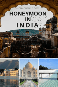 honeymoon in india