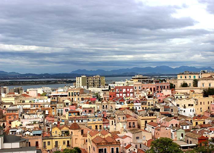 one Week Sardinia itinerary