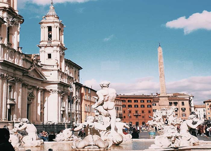 top places to visit in rome in two days
