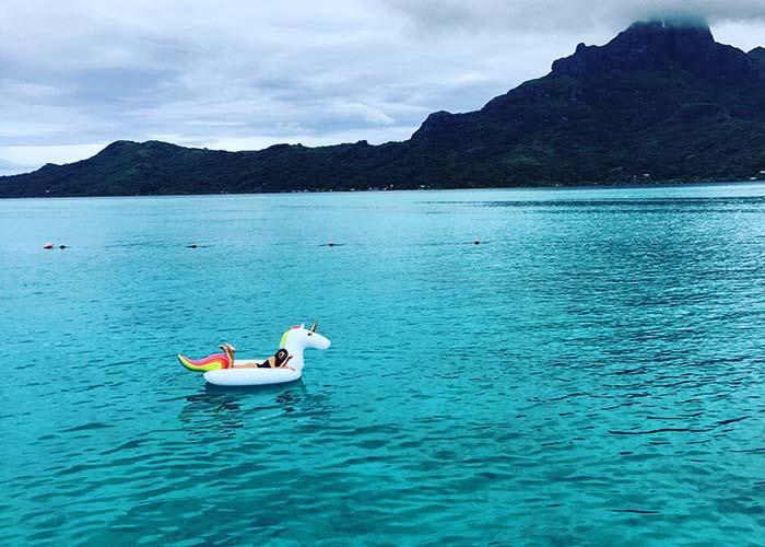 cost of Bora Bora