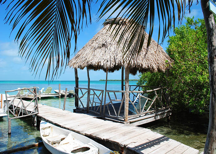 things to do Caye Caulker