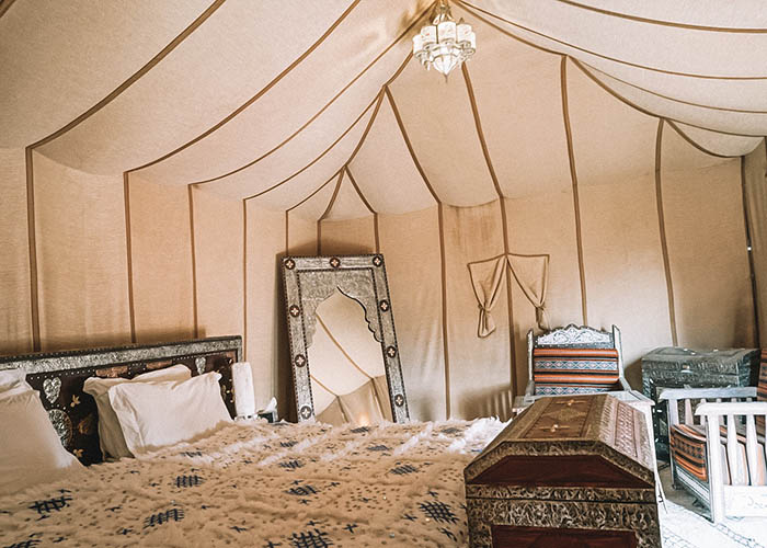 desert luxury camp morocco.JPG