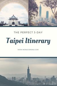 3 day Taipei Itinerary - Taipei Travel Guide. Taipei, Taiwan | where to stay in Taipei, best hotels Taipei, where to eat in Taipei, things to do in Taipei Taipei travel, Taipei City, Taipei food, Taipei cafes, Taipei restaurants, Elephant Mountain, Taiwan night market, Taiwanese, Taiwan things to do, what to do in Taipei 3 days, Instagrammable Taipei, Taiwan travel, Taipei hotel, Taipei 101, Chinese, #taipei #travel #itinerary #taiwantravel #asia #taipeiitinerary #taipeitravelguide