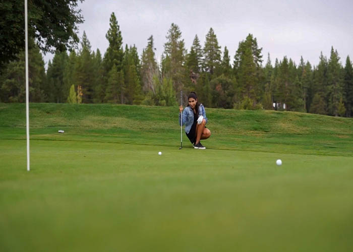 North Lake Tahoe Golf Courses