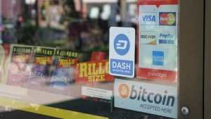 Corner News is Keene's first brick-and-mortar cryptocurrency-accepting business, since 2013.