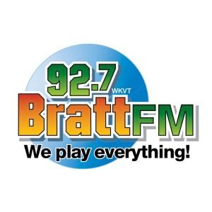 BrattFM Logo