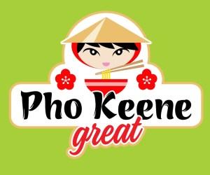 Pho Keene Great Logo