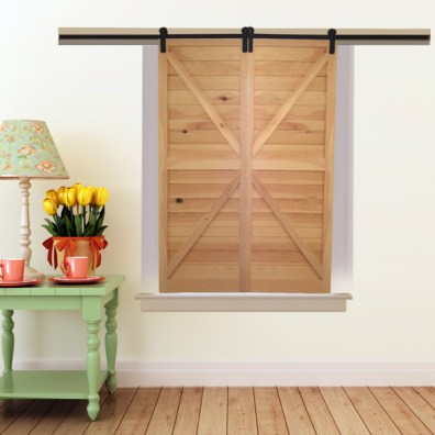 Peterborough barn door