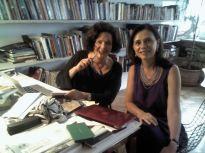 Discutindo as mudanças da língua a partir das novas tecnologias, com Eloisa Buarque de Hollanda