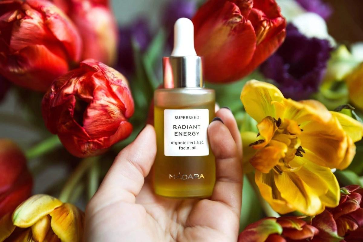 MÁDARA organic skincare