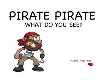 Ahoy Mate!  It's Talk Like a Pirate Week!   Arrr!
