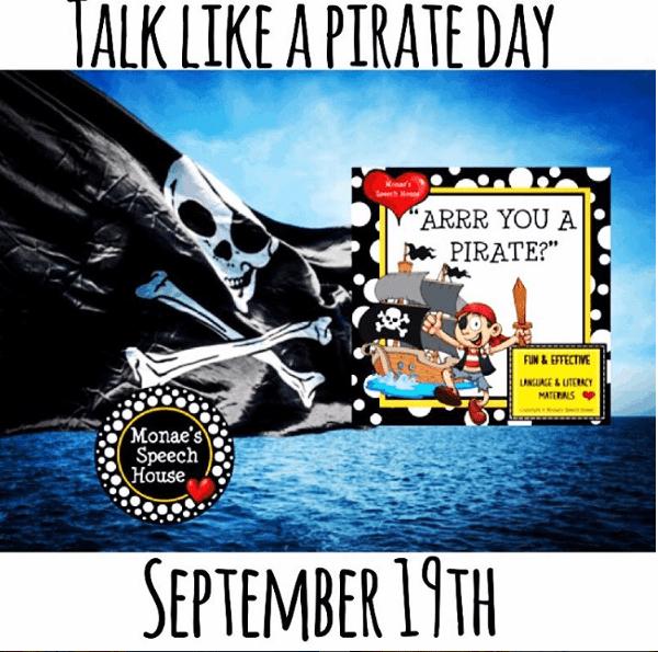 ARRR You A Pirate?