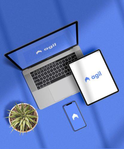 AGIL - Multi Devices Mockup Scene Vol01 (1)