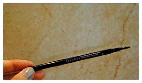 crayon à sourcils sephora