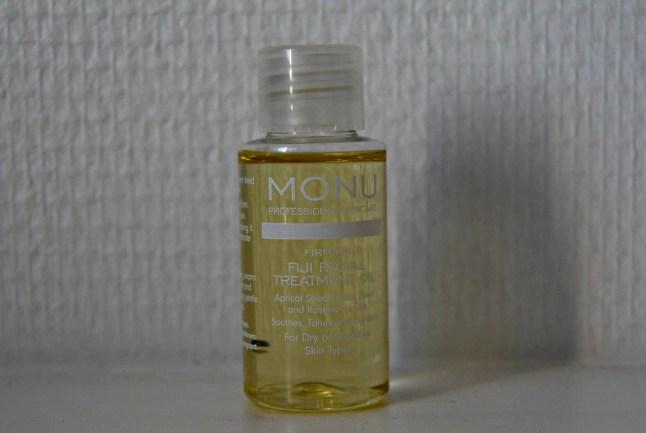 MONU HUILE