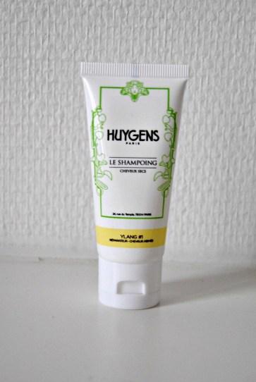 Shampoing Huygens