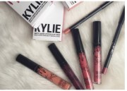 "Les rouges à lèvres ""lip kit"" by Kylie Cosmetics"
