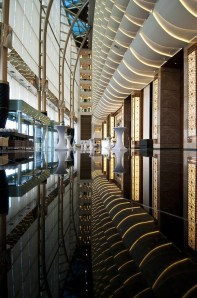 Meydan Hotel-Dubaï