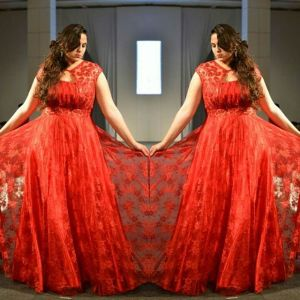 15 Plus Belles Robes Dubai Pour Femmes Rondes