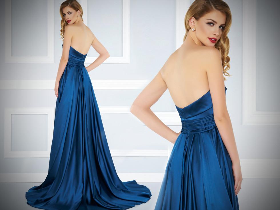 Les plus belles robes de soirée Tarik Ediz