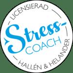 Stresshantering stresscoachning ljudbad Skåne