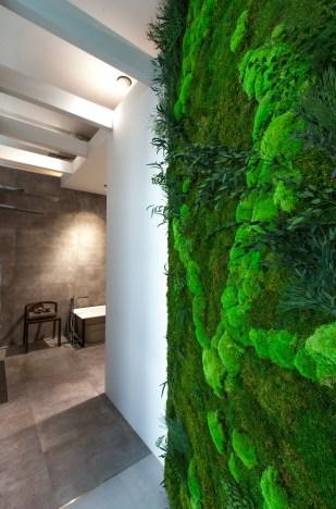 """el jardín umbral"", Claudia Bonollo para MONAMOUR NATURAL DESIGN"