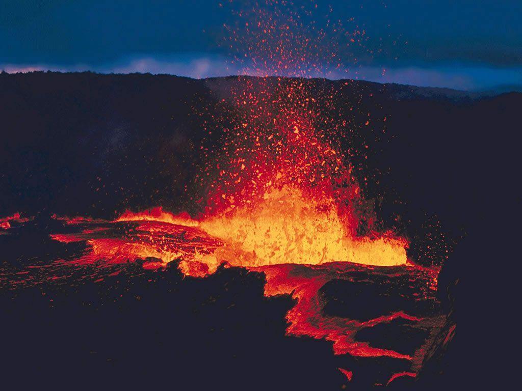Google Wallpaper Hd Volcans